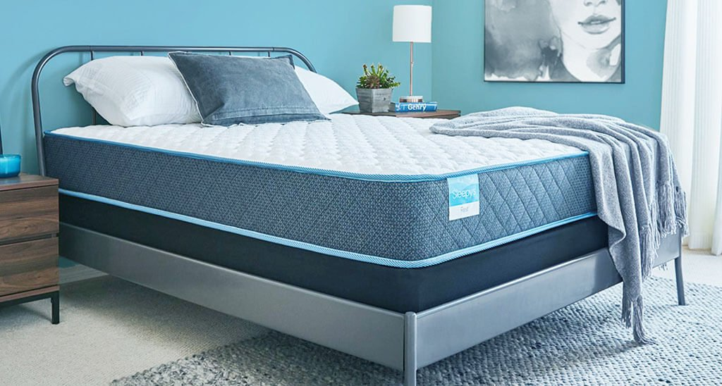 Unbiased Sleepys Mattress Review
