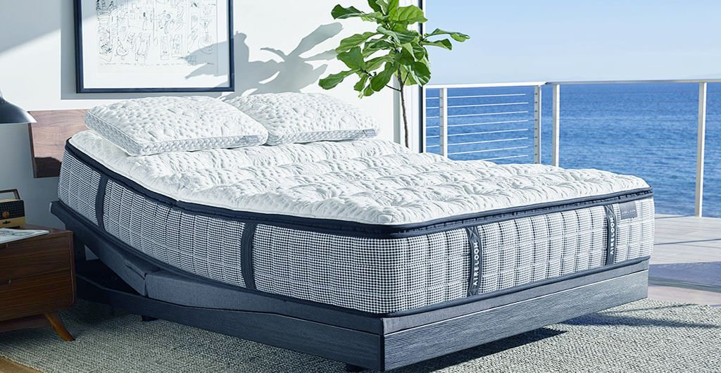 Aireloom Mattress