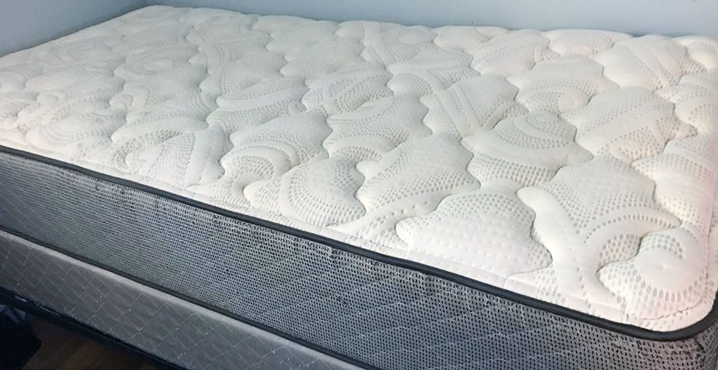 Detailed Hampton Rhodes Mattress Review